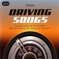 VA-Classic Driving Songs ( 3CD )