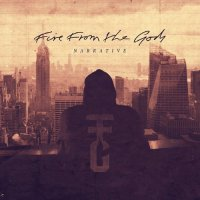 Fire From The Gods-Narrative