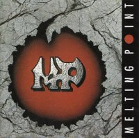 MP (Metal Priests) — Melting Point (1992)