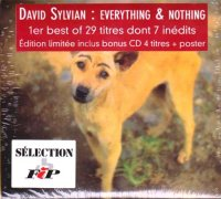 David Sylvian-Everything And Nothing [3CD]