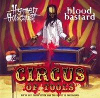 Hymen Holocaust & Blood Bastard-Circus Of Tools [Split]