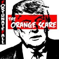 Fortunate Fall-The Orange Scare