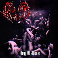 Divina Mutilação-Orgy of Silence