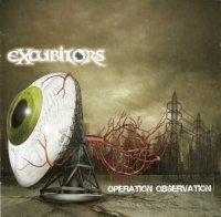 eXcubitors-Operation Observation