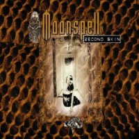 Moonspell-Second Skin (2EP)