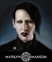 Marilyn Manson-Videographys (1990-2015)