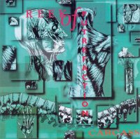 Carcass — Reek Of Putrefaction (UK reissue 1994) (1988)  Lossless