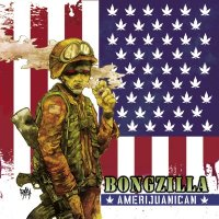 Bongzilla-Amerijuanican