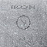 Ikon-Everyone, Everything, Everywhere Ends ( Re:2017)