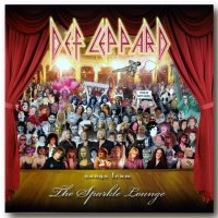 Def Leppard-Songs From The Sparkle Lounge