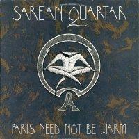 Sarean Quartar-Paris Need Not Be Warm