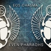 Eos Chasma-Even Pharaohs