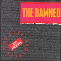 The Damned-The Peel Sessions