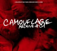Camouflage-Archive#01 [2CD] (Compilation)