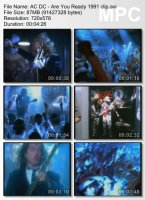 AC/DC-Are You Ready