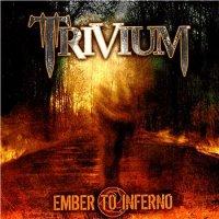 Trivium-Ember To Inferno (Japanese Edition)