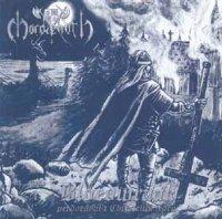Mordaehoth — Bloedwraak — Verdoem Al\'t Christelijk Leven (2003)