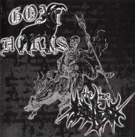 Goat Horns / The True Endless-Split