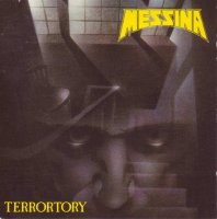Messina — Terrortory ( 1990)  Lossless