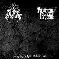 Black Silence / Paroxysmal Descent-Into The Lightless Depths / The Suffering Within (split)