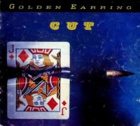 Golden Earring-Cut [Reissue 2001]