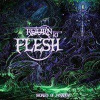 Return To Flesh-Secrets Of Tyranny