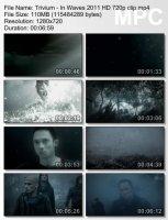 Trivium-In Waves HD 720p
