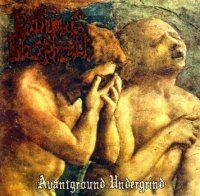 Posthumous Blasphemer — Avantground Undergrind (2003)