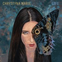 Chrystyna Marie-Life