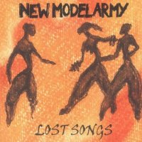 New Model Army-Lost Songs