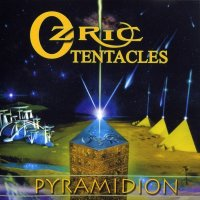 Ozric Tentacles-Pyramidion