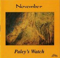 Paley's Watch-November