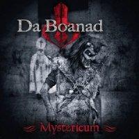 Da Boanad — Mystericum (2017)