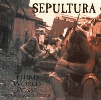 Sepultura-Slave New World