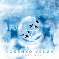 Lorenzo Venza-Liquid Sky