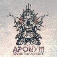Aponym — Deus Incognitus [EP] (2017)