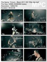 Trivium-Black (HD 720p)