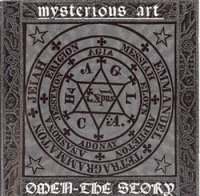 Mysterious Art-Omen -The Story