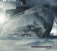 Rammstein-Rosenrot (Limited Edition)