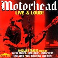 Motorhead-Live & Loud!