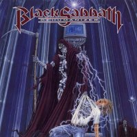Black Sabbath-Dehumanizer