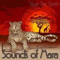 Stuce The Sketch — Sounds of Mara (2016)