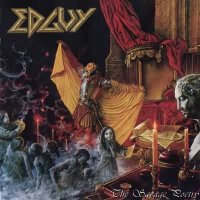 Edguy-The Savage Poetry