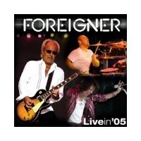 Foreigner-Live in 05