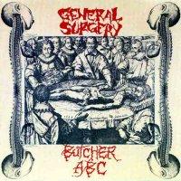 General Surgery & Butcher ABC-Split CD