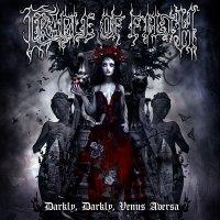 Cradle of Filth-Darkly, Darkly, Venus Aversa (2CD US edition)