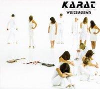 Karat-Weitergehn