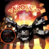 Krokus-The Definitive Collection