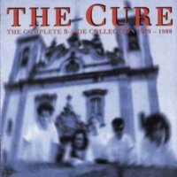 The Cure-The Complete B-Sides Collection 1979-1989