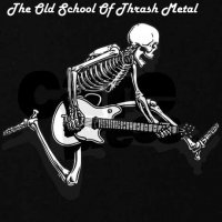 VA-The Old School Of Thrash Metal - vol.08